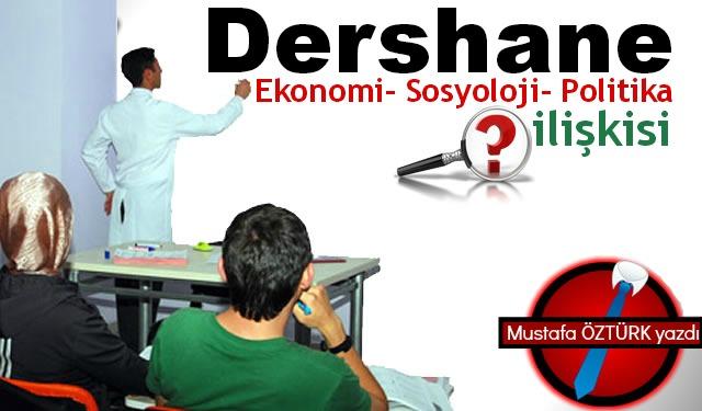 Dershane