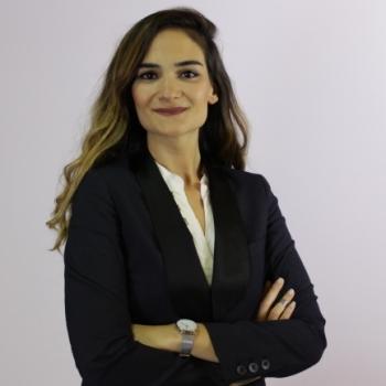 Özgecan Özdemir Kum