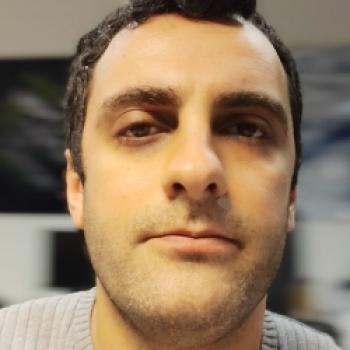 Serhan Koparan