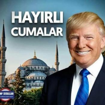 Trump Reyiz