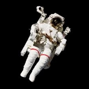 astronaut the astronaut