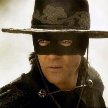 Zorro Bey