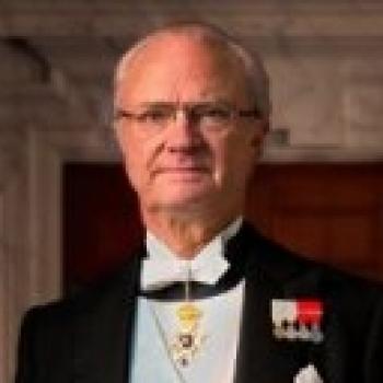 İsveç Kralı
