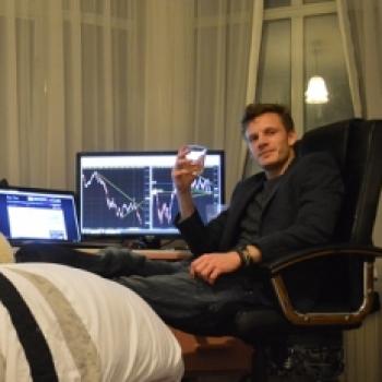 trader visto