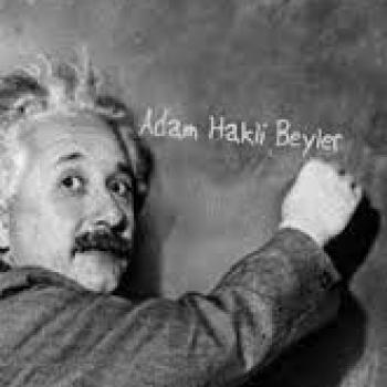 Albert enişten