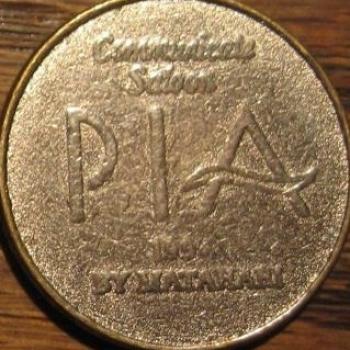 Pia Coin