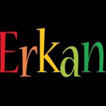 Erkan Erkan