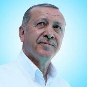 Recep Tayip Erdoğan