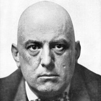 ALEİSTER CROWLEY