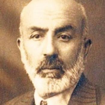 Mehmet Sedir