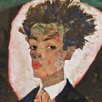 Egon Schile