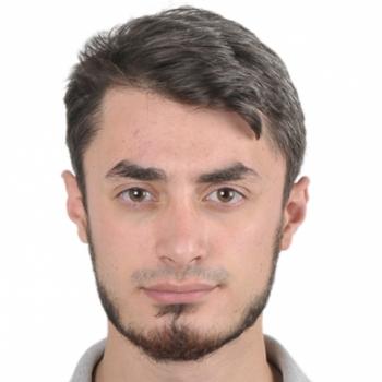 Muhammed Coşkun