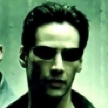 Neo Gelecekten Gelen Adam