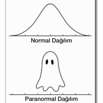 normal paranormal