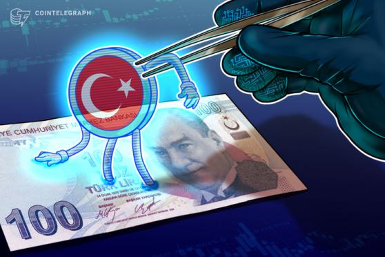 Türkiye'de Bitcoin Fiyatı Bir Saatte 4.000 TL Arttı