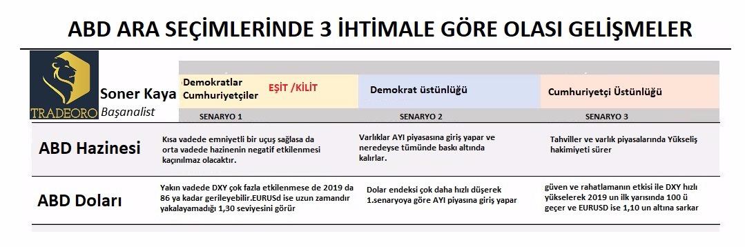 Seçim Senaryoları