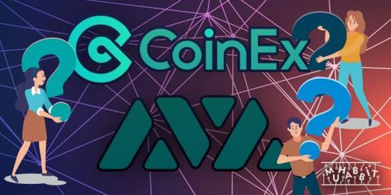 CoinEx ve AVA Labs Soruları Yanıtlıyor! İşin Ustalarından Kripto Dünya!