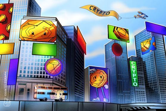 Binance Otobüs Duraklarını Bitcoin Reklamlarıyla Ele Geçirdi!