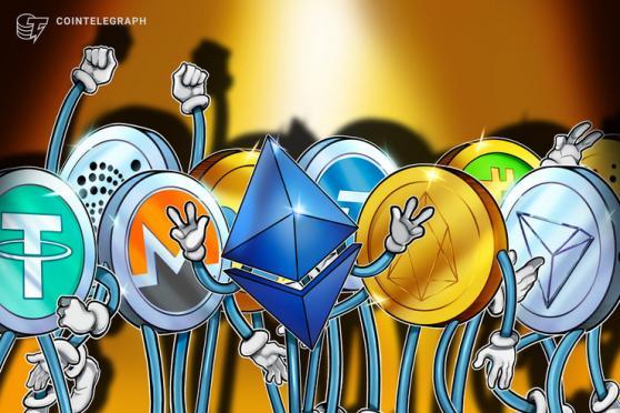 Peter Brandt: Ethereum ve Çoğu Altcoin, Bitcoin'i Sollayacak