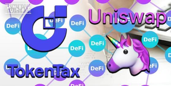 Kripto Para Vergi Yazılımı Sağlayıcısı DeFi Protokolüne Destek Verecek!