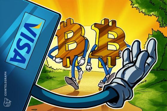 Visa, Lightning Uyumlu Bitcoin Ödül Kartını Destekleyecek