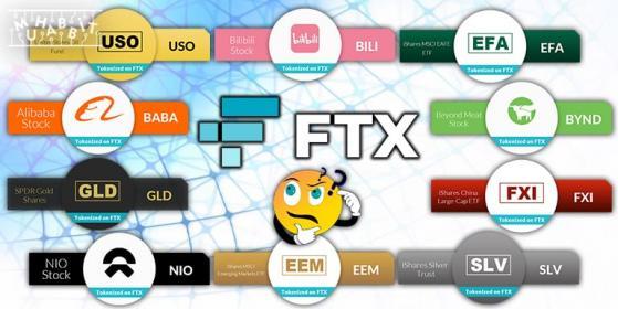 FTX'te Hangi Büyük Şirket Listelenecek?