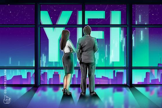Yearn.Finance (YFI) Fiyatı Rekor Üstüne Rekor Kırıyor