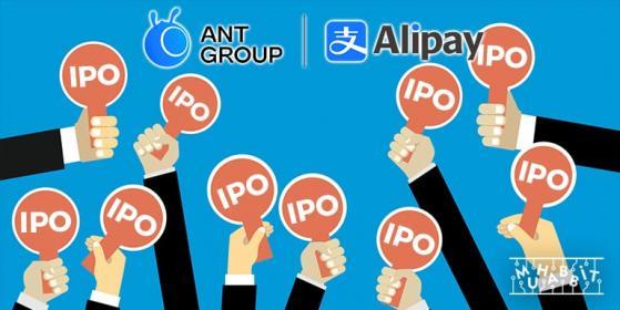 Ant Group Dünyanın En Büyük IPO'suna Hazırlanıyor!
