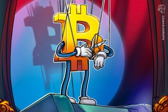 Analist PlanB Vadeli İşlemlerin Bitcoin Fiyatını Manipüle Etmediğini İleri Sürdü