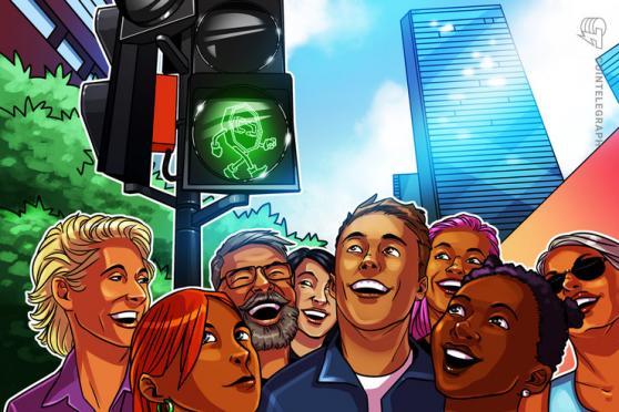 New York'tan 10 Kripto Paraya Resmi İzin Çıktı