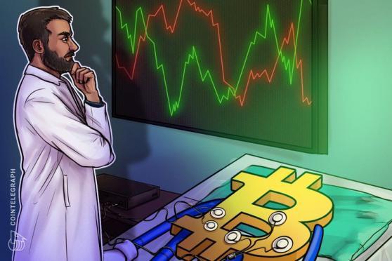 Rapor: Bitcoin Çöküşü Sırasında Alım Satım Marjları Yüzde 10'a Fırladı
